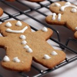 German Gingerbread Cookies recipe