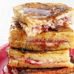 Get-Stuffed French Toast recipe