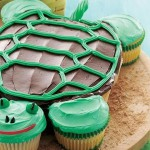 Giant Turtle Treasure Cookies recipe