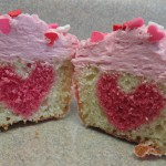 Giant Valentine Cookie recipe