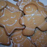 Gluten-Free Allspice Gingerbread recipe
