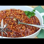 Good & Easy Baked Beans recipe