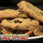 Great Chocolate Chip Pecan Cookies recipe
