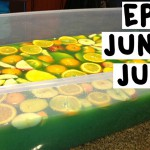 Hawaiian Jungle Juice recipe
