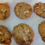 Hidden Treasure Cookies recipe