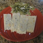 Holiday Cheese Spread recipe
