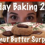 Holiday Cookie Surprises recipe