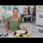 Holiday Rice Pudding recipe