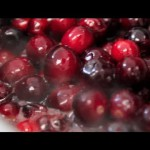 Honey-Citrus Cranberry Sauce recipe