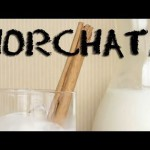 Horchata: Traditional Latin Beverage recipe