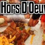 Hors d'oeuvres Plate recipe