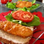 Hot and Spicy Sub Sandwich recipe