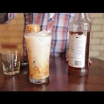 Iced Dulce de Leche Latte recipe