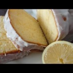 Iced Lemon Cake Cookies recipe