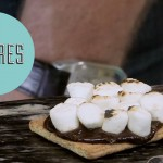 Indoor S'mores recipe