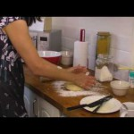 Irish Buttermilk Tea Scones recipe