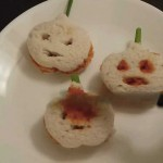 Jack O' Lantern Party Treat recipe