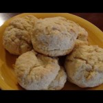 Java Tea Cookies recipe