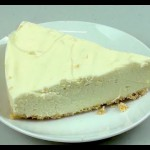 Lemon Gelatin Cheesecake recipe