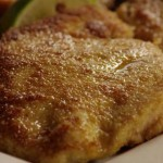 Lime-Sauced Chicken recipe