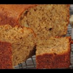 Lite Banana Bread recipe