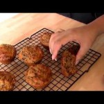 Low-Fat Bran Muffins recipe
