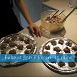 Lower-Fat Chewy Oatmeal Spice Cookies recipe