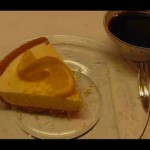 Luscious Lemon Gelatin Cake recipe