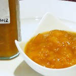 Mango Chutney Dressing recipe