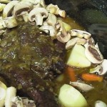 Marge's Pot Roast recipe