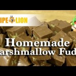 Marshmallow Fudge recipe