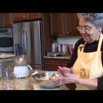 Martha Washington Candy recipe