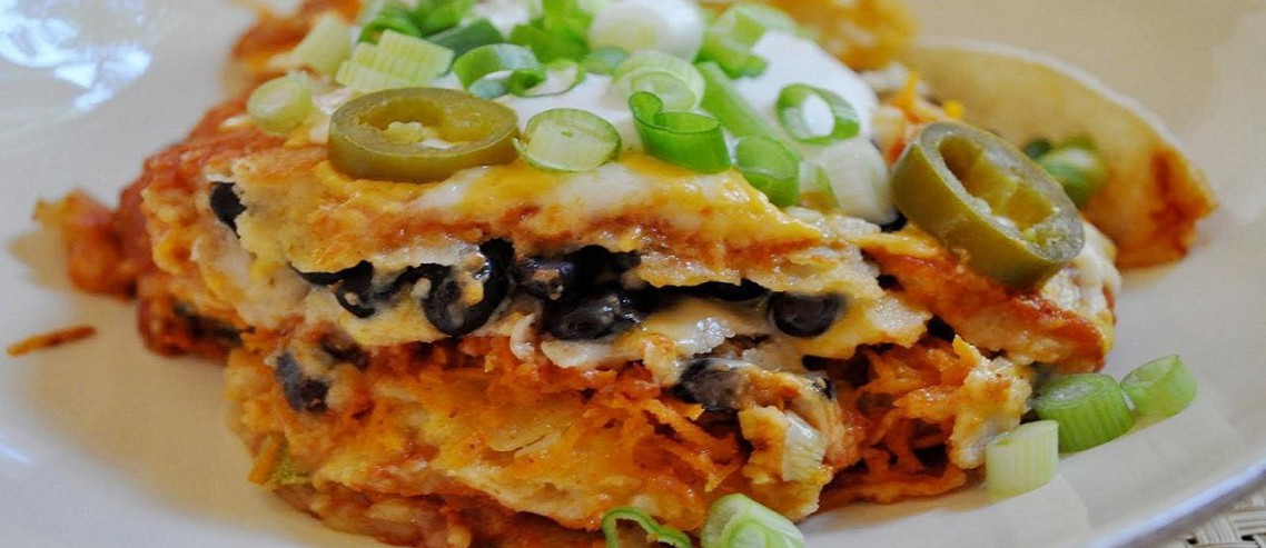Mexican corn casserole recipe cooking blog forumfinder Gallery