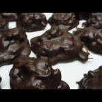 Millionaire Candy recipe