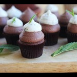 Mini Cocoa Cupcakes recipe