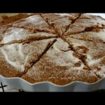 Mocha Shortbread recipe