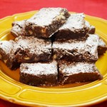 Mocha-Spice Fudge recipe