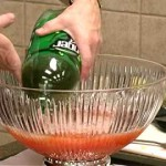 Mock Pink Champagne recipe