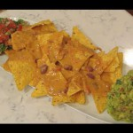 Nachos Fiesta Cheese Dip recipe