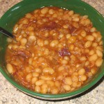 New England Baked Beans recipe