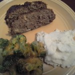 New England-Style Meat Loaf recipe