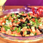 New Year's Eve Party Ball recipe