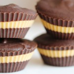 No-Cook Chocolate Peanut Butter Fudge recipe