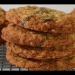 Oatmeal Buncha Crunch Cookies recipe