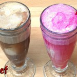 Old Fashioned Ice Cream Soda recipe