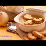 Onion Soup Gratin recipe