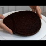 Orange & Chocolate Layer Cake recipe