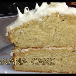 Orange Cooler Cake recipe