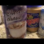 Orange-Kissed Hot Chocolate recipe