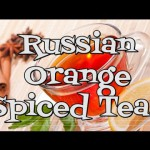 Orange-Spice Tea recipe